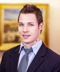 Adam Roberts | Business News