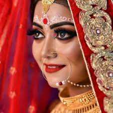 salon parlour makeup artist