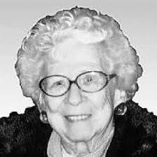 ESTHER JOHNSON - Obituary