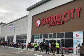 Massive Filipino supermarket Seafood City now open in Mississauga