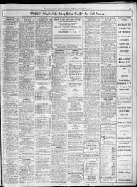 Press and Sun-Bulletin from Binghamton, New York on November 2, 1936 · Page  25