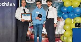 Tipperary Garda Youth Individual Award for Cashel's Aaron Gibson -  Tipperary Live