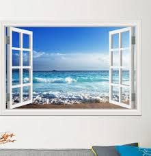Top 9 Most Popular Landscape Wall Decal Brands And Get Free Shipping A660