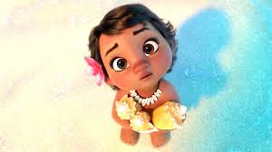 cute baby moana wallpapers top free
