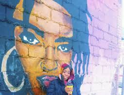 Artist Margie 'Mia X' Johnson carries on Kwanzaa traditions passed ...