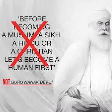 guru nanak didn t say this naujawani