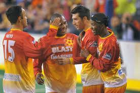 Blast kicks off season with 23-13 win over Chicago Soul - Baltimore Sun