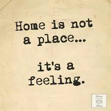 quotes about just got home quotes