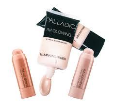 palladio i m glowing primer