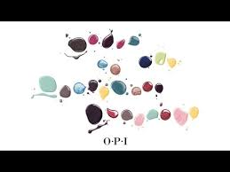 ad of the day opi brilliantly creates