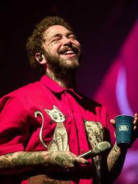 Coronavirus: Post Malone gives Nirvana-themed concert for charity