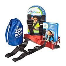 child airplane travel harness