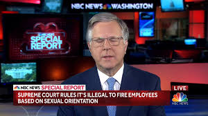 KJRH - NBC News Special Report