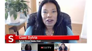 "Gael Sylvia welcomes Rev. Felecia Smith and her new show ""Front Row  Conversations"" - YouTube"