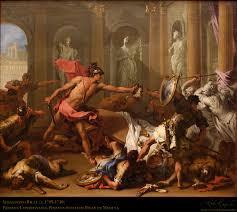 greek mythology a spoonful of imagination