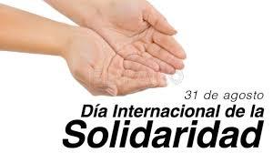 Día Internacional de la Solidaridad, el valor humano por excelencia