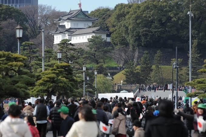 """japonya imparatorluk sarayı ile ilgili görsel sonucu"""""""