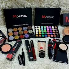 morphe makeup set rm75 health beauty