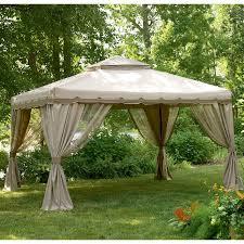 portable gazebo replacement canopy