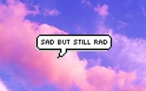photography cute quote depressed sad kawaii quotes hipster pink
