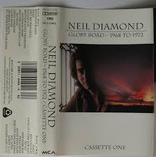 neil diamond glory road 1968 to