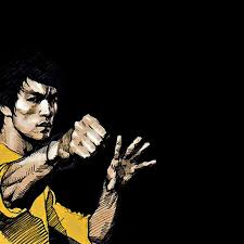bruce lee wallpapers top free bruce