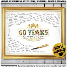 37 awesome 60th birthday gift ideas