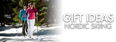 gift ideas nordic skiing bushtukah