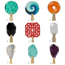 New Obsession: Hillary Thomas Finials - Nomad Luxuries