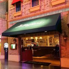 Gallagher's Steakhouse Restaurant - Las Vegas, NV