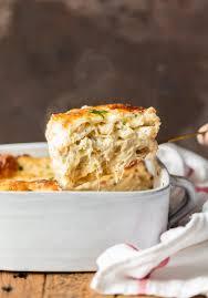 Seafood Lasagna Recipe (Cheesy Lasagna ...