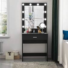 makeup vanity ideas