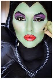toddler witch makeup ideas