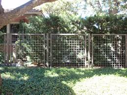 Metal Arbor Fencing And Koi Pond Transitional Landscape Houston By 3d Green Planet Architects