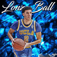 lonzo ball wallpapers top free lonzo