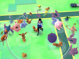 The 29th Pokemon GO Nest Migration has been observed!
