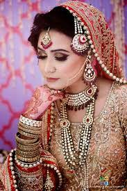 best bridal make up artist from hyderabad