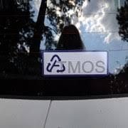 Atmos Car Decal Doctor Who 5 00 Qtgraphics Com
