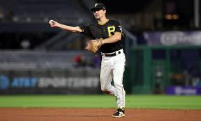 Adam Frazier is a Gold Glove Finalist | Pirates Prospects