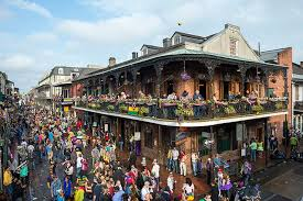 new orleans bachelorette party weekend