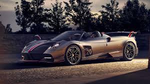 2020 pagani huayra roadster bc 4k ultra