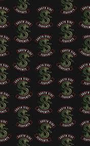 southside serpents wallpaper
