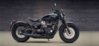 these five 2018 triumph motorcycles