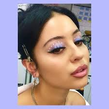 inspired makeup looks