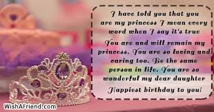 birthday quotes for daughter page