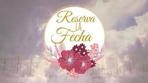 Reserva La Fecha — ICP Orlando