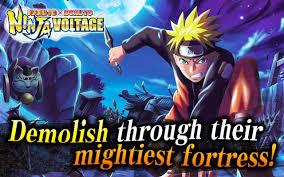 Download Naruto X Boruto Ninja Voltage APK for Android - Android ...