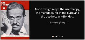 top quotes by raymond loewy a z quotes