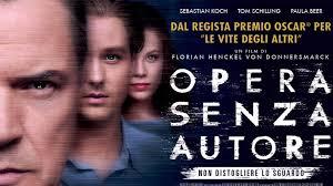 Recensione Opera senza autore (Home Video)