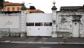 Coronavirus, pronto l'ospedale militare di Baggio a Milano ...